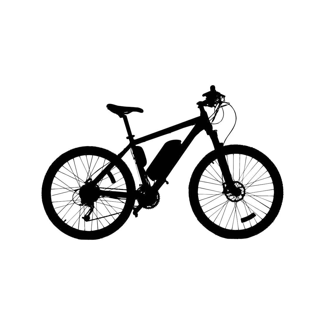 Bicycle Bike Cycling Graphics Svg Dxf Eps Cdr Ai