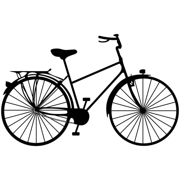 bicycle ride bike graphics svg