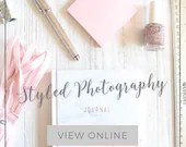 Pink Styled Stock Photography Bundle | Pink Stock Photos
