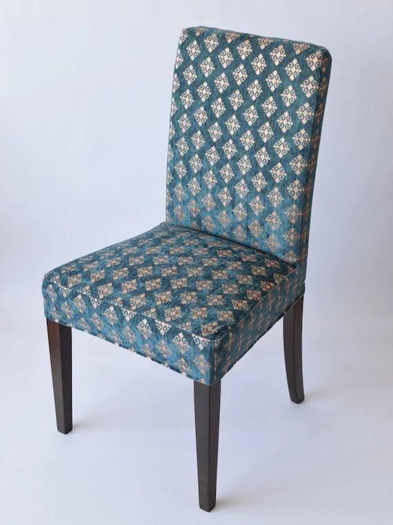 Henriksdal Slipcover F05 Ikea Henriksdal Chair Ikea Dining Etsy