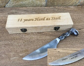 steel gifts for him