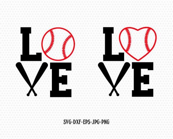 Download Baseball Love SVG Baseball Monogram framesSvg Baseball Cut ...