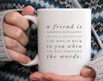 friend gift ideas etsy