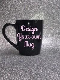Custom Mug / custom coffee mug/ design your own coffee mug ...