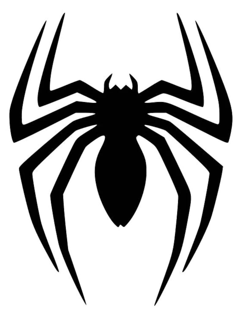Spiderman svg Eps DxfPng spider Spiderman 2099 Spiderman