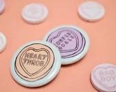 Heart Throb / Couple Goal...