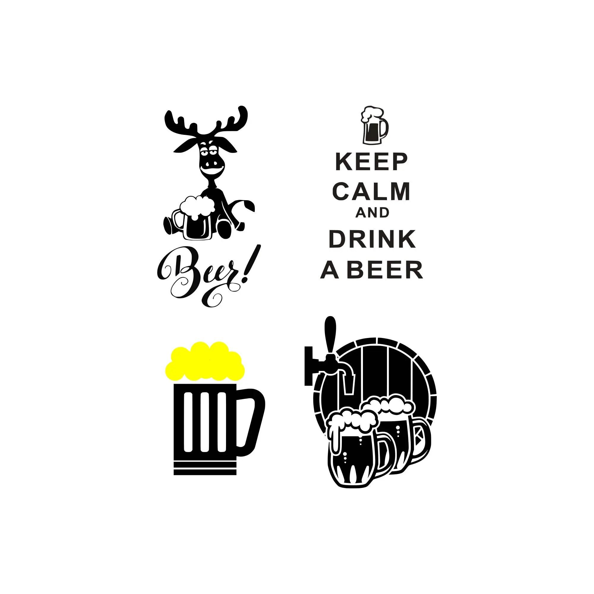 La Biere Svg Beer Mug Svg Pub Svg Keep Calm Et Biere Svg