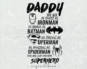 Download Daddy svg   Etsy
