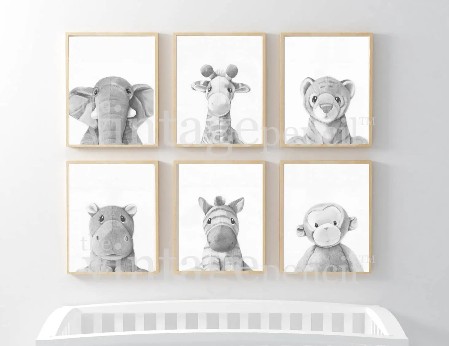 baby nursery decor etsy