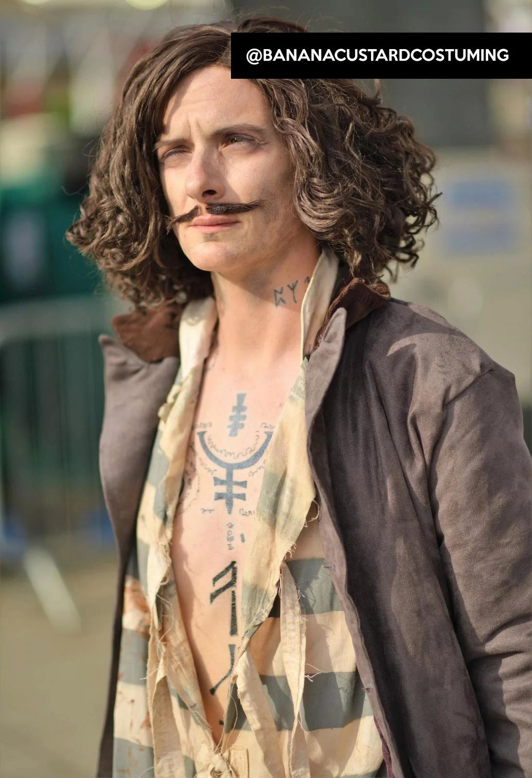 Sirius Black Tattoos : sirius, black, tattoos, Sirius, Black, Temporary, Tattoos, Harry, Potter, Costume