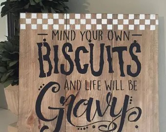 Download I love you like biscuits and gravy SVG DXF Silhouette Eps