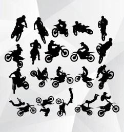 50 dirt bike svgpngjpg dirt bike clipart  [ 3000 x 3000 Pixel ]