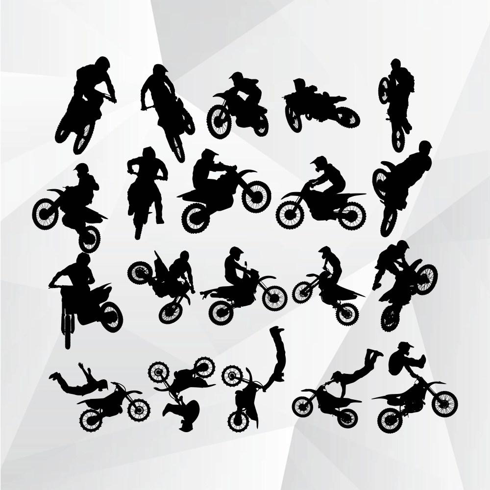 medium resolution of 50 dirt bike svgpngjpg dirt bike clipart