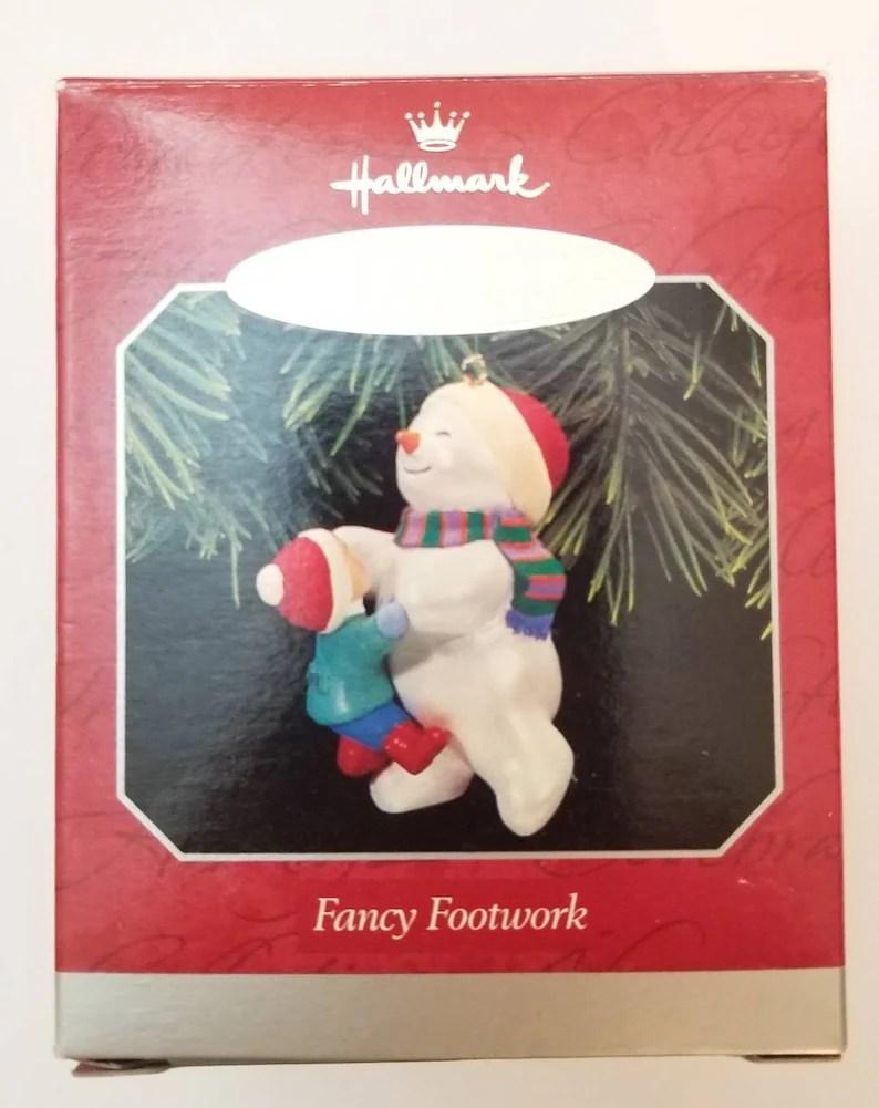 Hallmark Collectible Christmas Ornaments