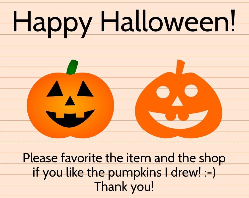Download 9 Halloween Pumpkins SVG files for Cricut & Silhouette ...