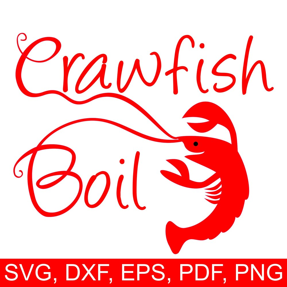 medium resolution of crawfish boil clipart