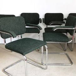 Breuer Chairs For Sale Inexpensive Banquet Chair Covers Marcel Etsy Cesca Knoll Arm 7 Dining Mid Century