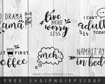 Download Free svg files for cricut | Etsy