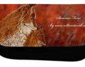 Artwork Pencil Case