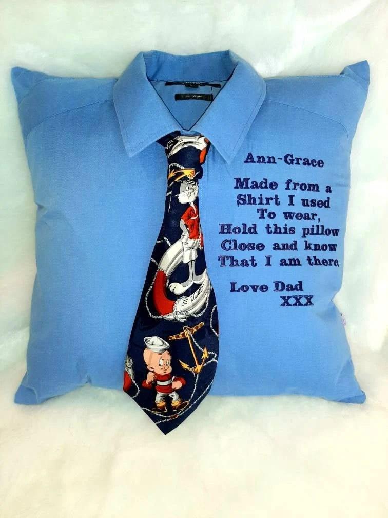 memory pillow bereavement pillow bereavement gift t shirt pillow memorial pillow memory cushion clothing cushions