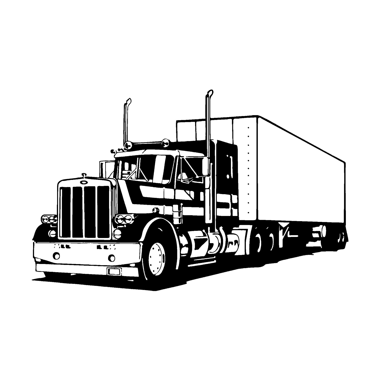 Heavy Truck Logo 3 Autobucket Of Boltsclunker G Eps