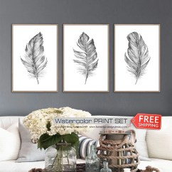 White Wall Decorations Living Room Curtains Photos Farmhouse Decor Black And Art Prints Boho Etsy Bedroom