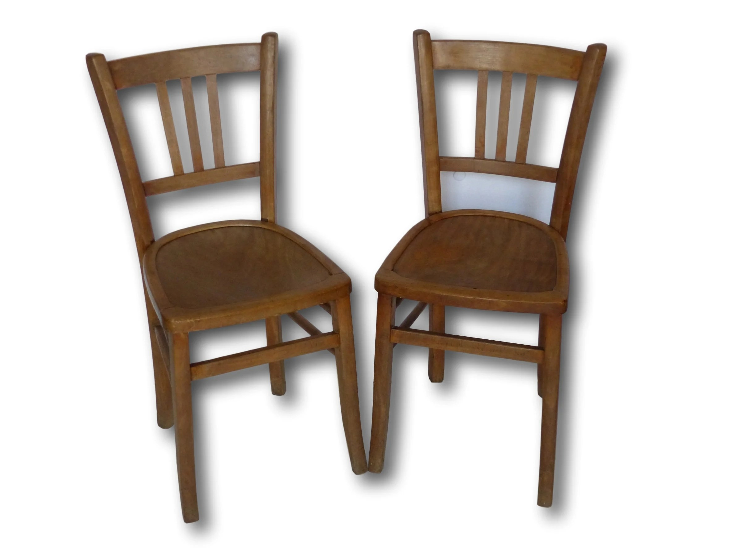 cafe chairs wooden custom camping bistro chair etsy pair of luterma vintage