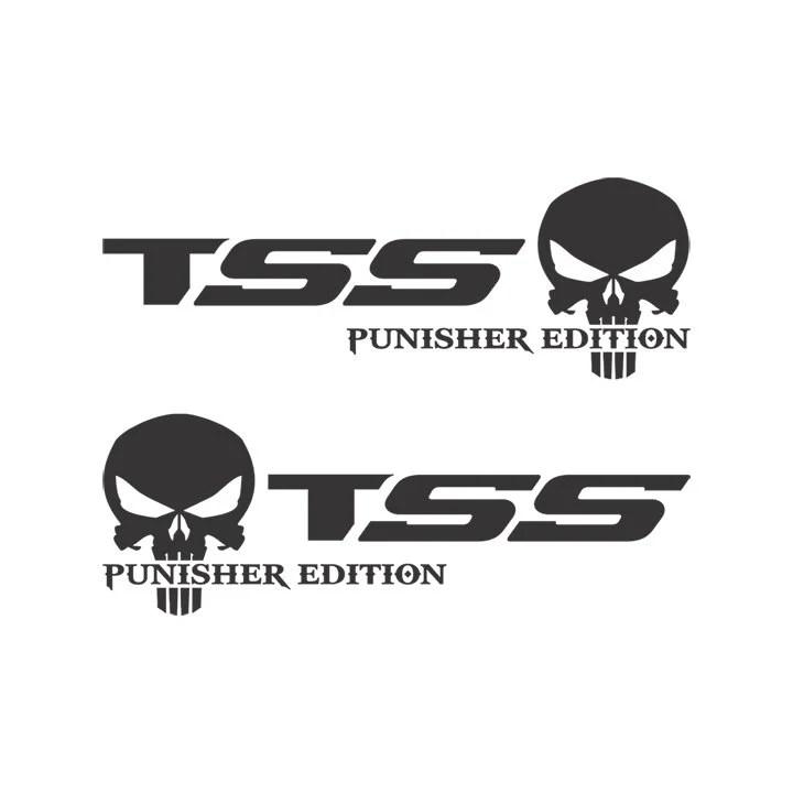 Auto Parts and Vehicles TSS Sport Series Tacoma Tundra