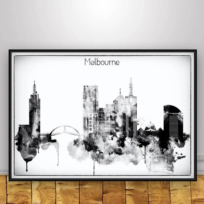 Erfreut Bilderrahmung Kurse Melbourne Fotos - Badspiegel Rahmen ...