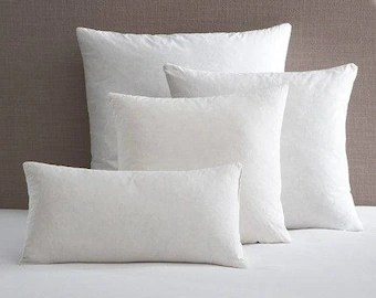 outdoor pillow inserts etsy