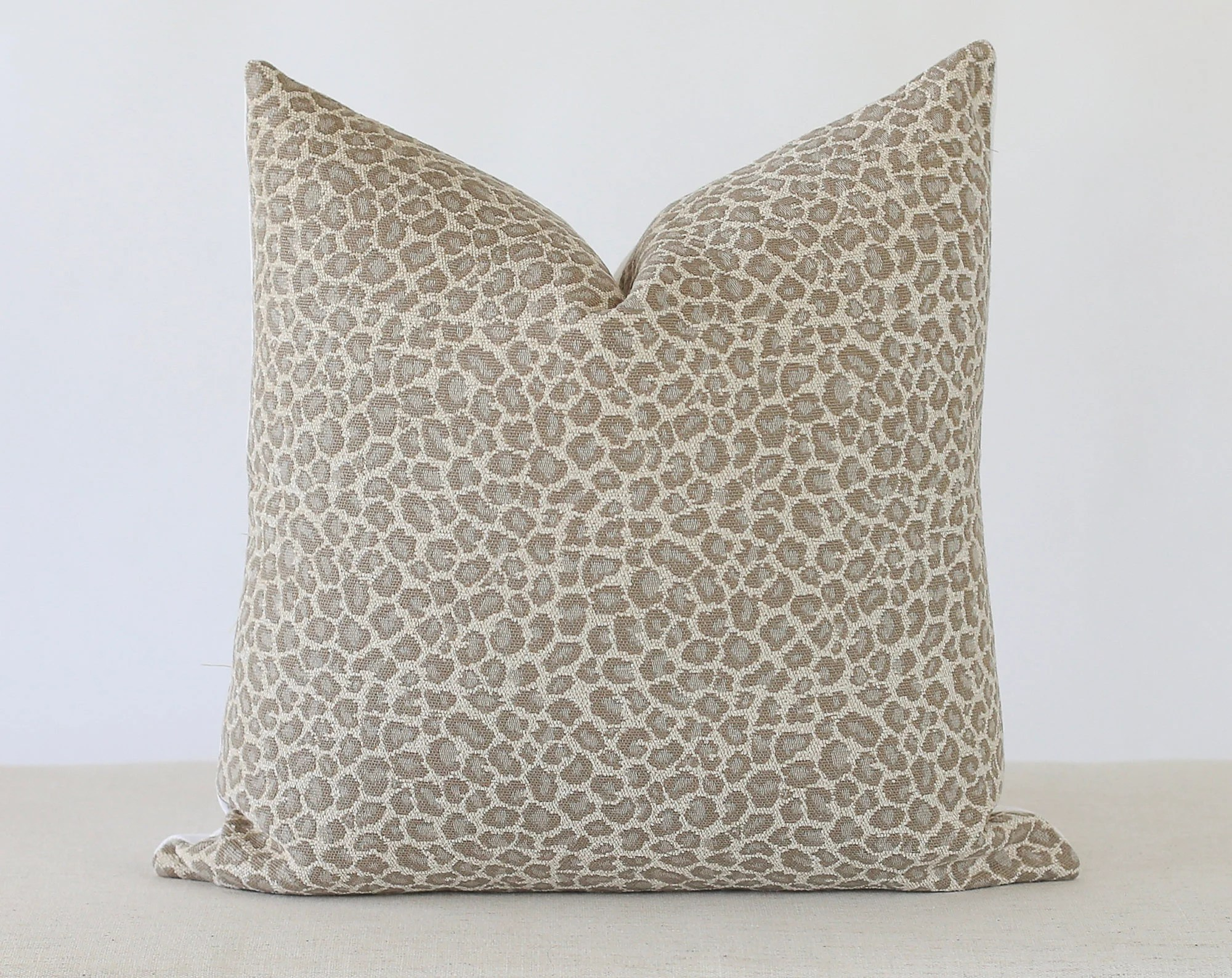 pillow covers 24 x 24 etsy