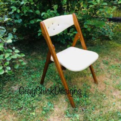 Coronet Folding Chairs Ikea Kids Chair Etsy Mid Century Modern Danish