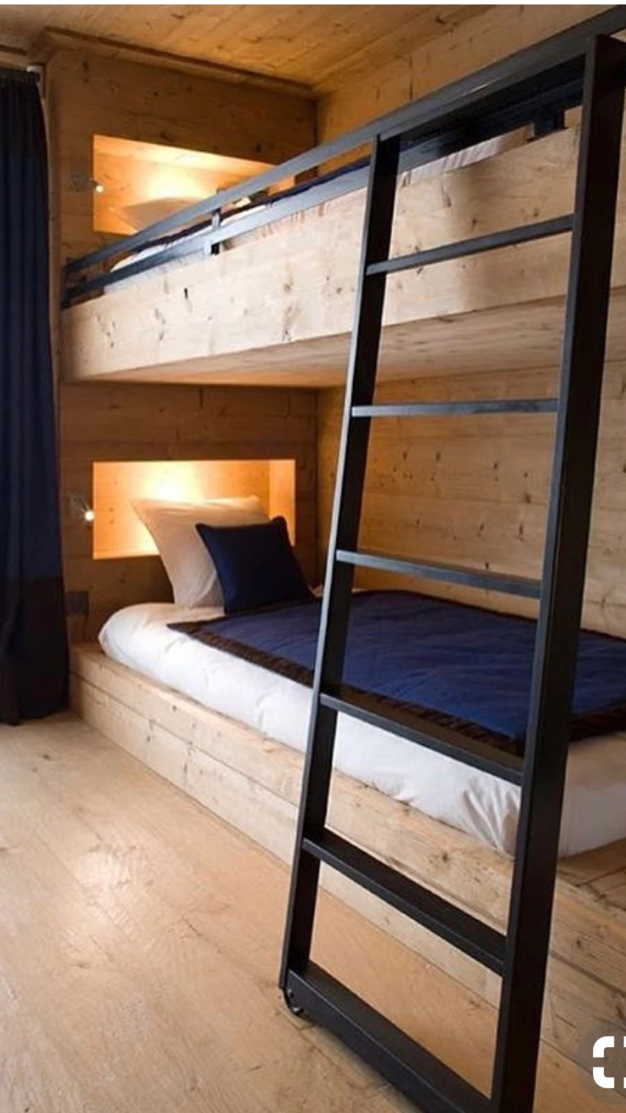 Wood For Bunk Beds