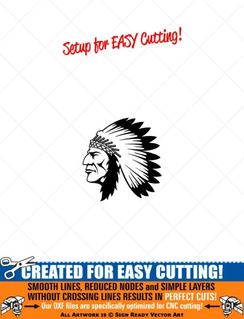 small resolution of indian chief clipart