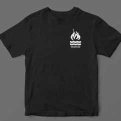 Hot Water Music Shirt Hopkins Trailer Etsy T Exister