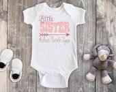 Little Sister Bodysuit, L...