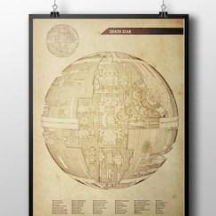 Uss Enterprise Diagram S13 Wiring Harness Star Trek Poster Patent Vintage Etsy Wars Drawing Geek Wall Art Print