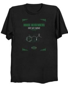 House heisenberg breaking bad walter white  shirt also etsy rh