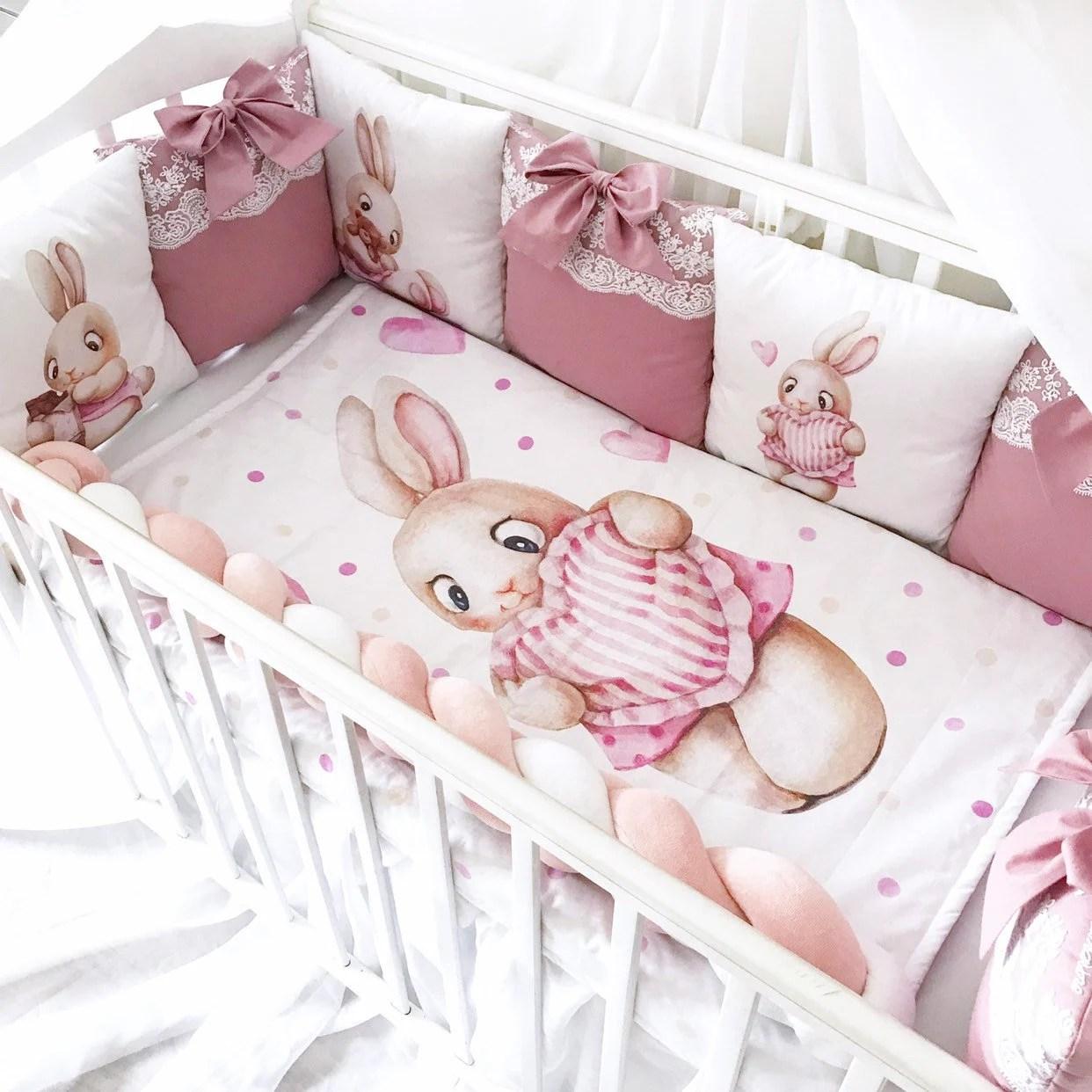 bumper pillows baby online