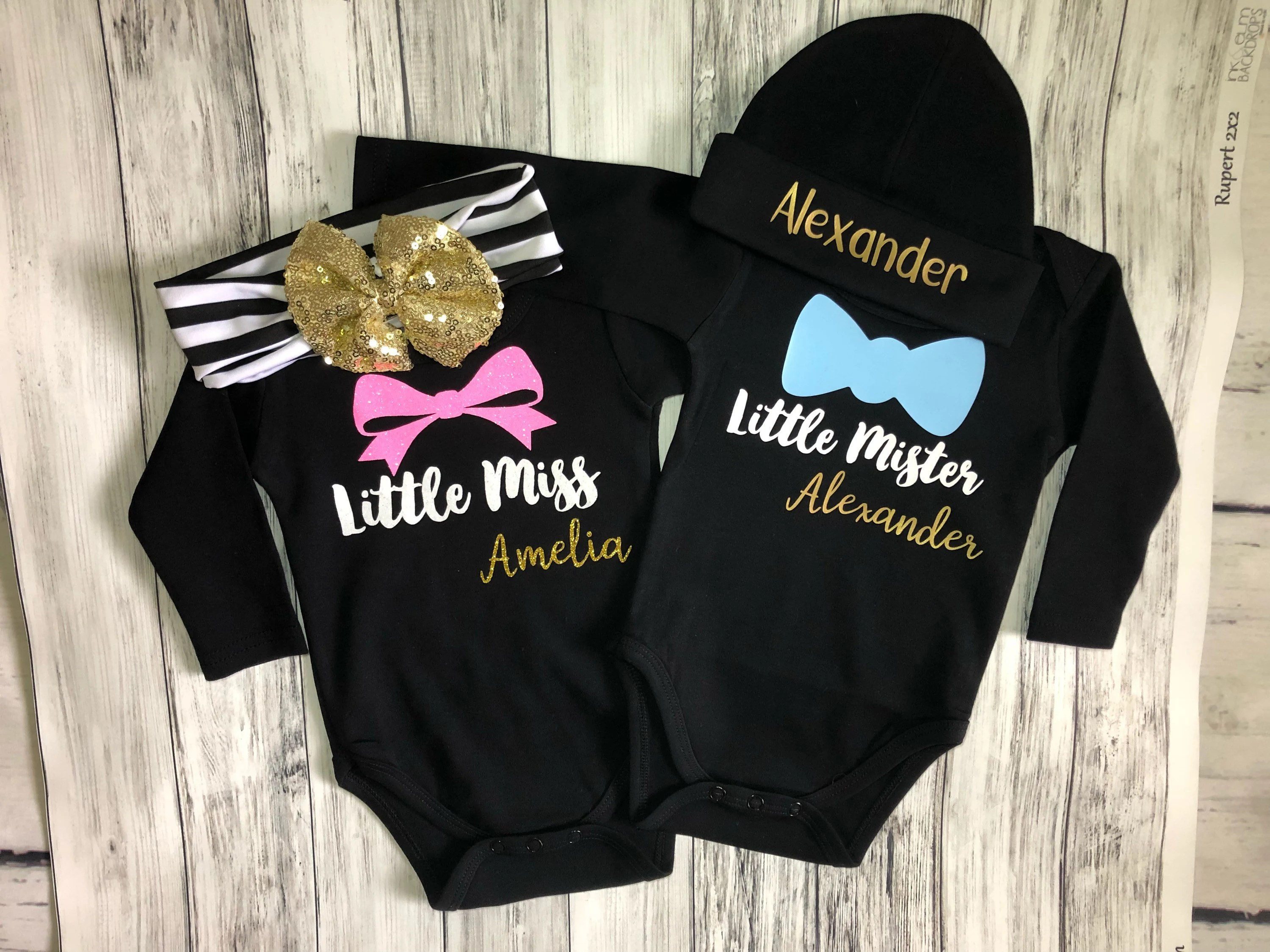 twins baby gifts etsy
