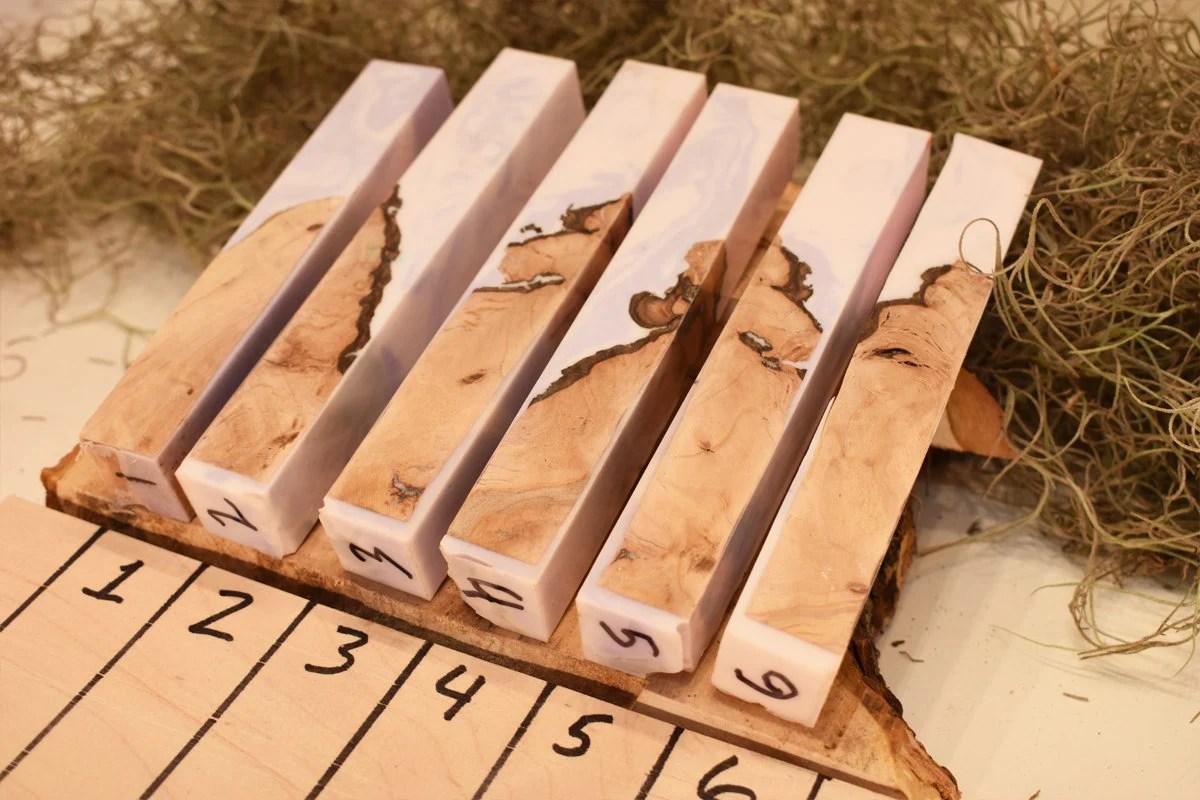 Pecan Lumber