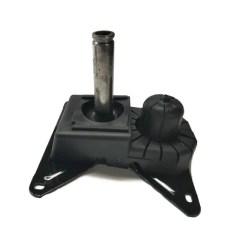 Office Chair Joystick Mount Barber Free Shipping Swivel Tilt Mechanism Replacement Chromcraft Etsy Image 0