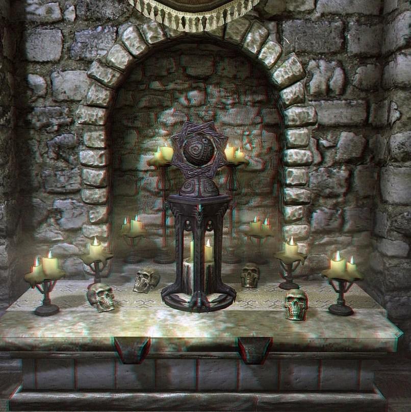 skyrim amulet of arkay