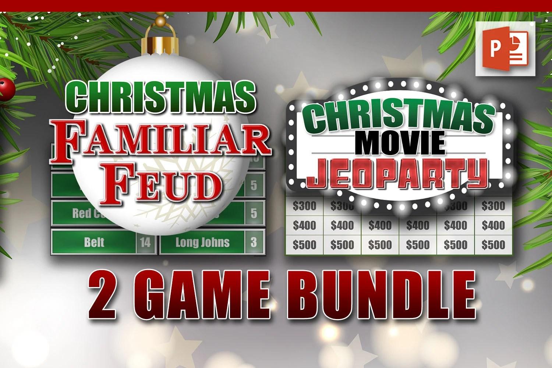 holiday trivia bundle jeopardy