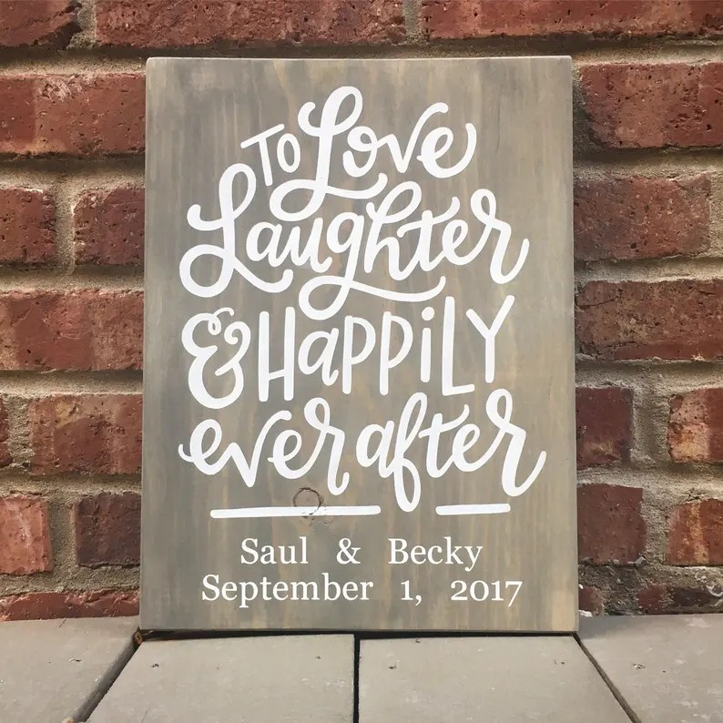 Download To love laughter and happily ever after SVG Cut File ...