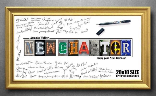 Farewell Gift For Boss Leaving Gift Ideas For Retirement