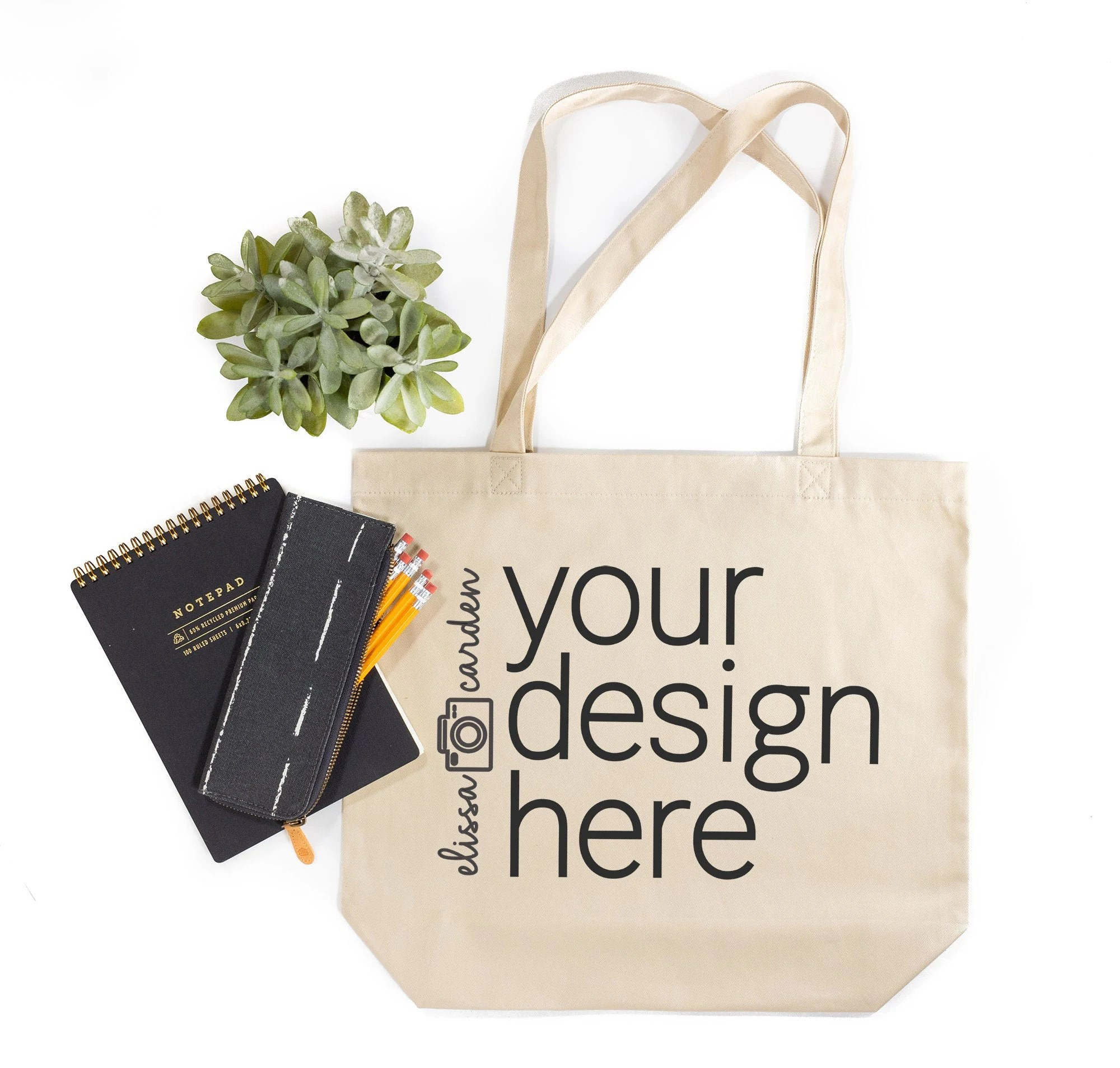 This durable shopper tote holds 30+ lbs. Organic Tote Bag Mockup Oyster Tote Mockup Bag Totes Etsy