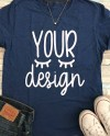 Mock Up Navy Tshirt Blue T Shirt Recommended By Shorts And Etsy