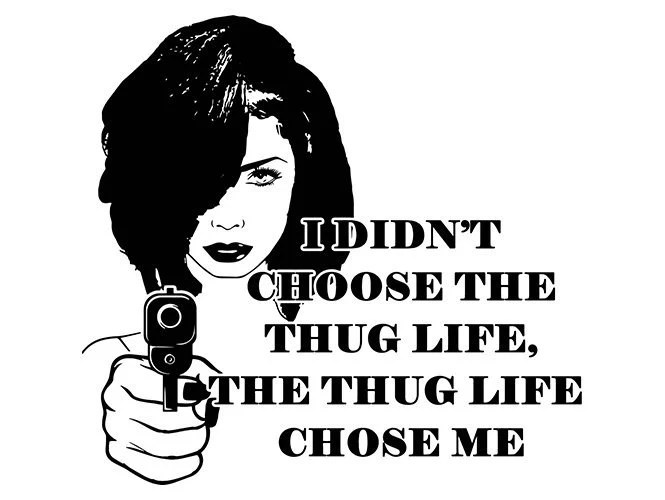 Gangster Quotes Pp