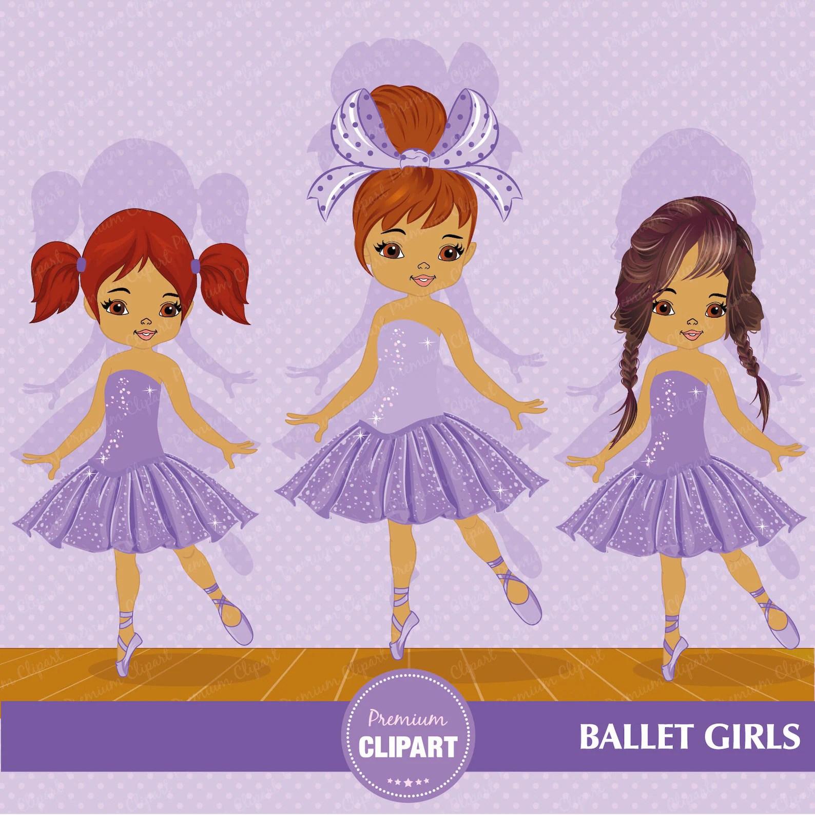 hight resolution of ballerina clipart ballerina clip art african american ballerina ballet clipart ballerina invitation commercial use ca317